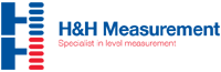 H&H Measurement logo